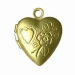 Wholesale Heart Locket