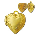 Heart Shape Locket