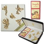 Angel Pins Gift Box Set