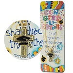 "Wholesale Religious Graduation Card & Necklace Congratulations gift card & necklace 18""(6 pcs minimum)"