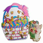 Easter Pins