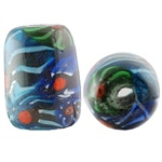 Glass Indian Bead