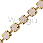 Wholesale Chain Pink Opal