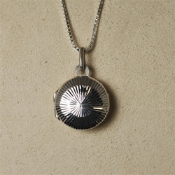 Wholesale Sterling Lockets