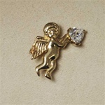 Wholesale Sterling Pin
