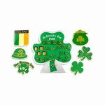 St. Patrick's Day Tac Pins