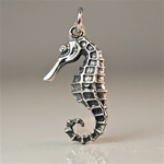 Sterling Silver Charm Horse & Pony