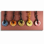 Wholesale Genuine Stone Necklaces