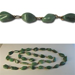 Wholesale Genuine Adventurine Chain