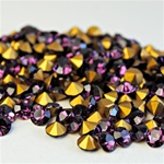 Wholesale Austrian Swarovski Crystal Art.1100 Amethyst, 6mm, 29ss (360pcs. minimum)