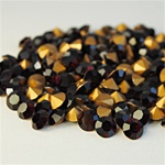 Wholesale Austrian Swarovski Crystal Art.1100 Garnet, 6mm, 29ss (360pcs. minimum)