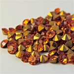 Wholesale Austrian Swarovski Crystal Art.1100 Sun, 6mm, 29ss (360pcs. minimum)