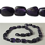 Genuine Amethyst Beads