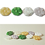Genuine German Glass Beads