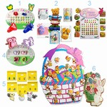 Wholesale Easter Value Pack