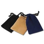 Flock Drawstring Pouch