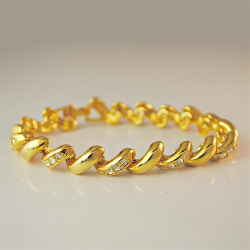 Joan Rivers Bracelet