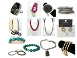 Designer Fashion Jewelry Assortment