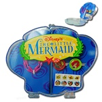 Little Mermaid Jewelry Kit