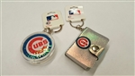 Cubs Key Chain