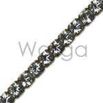 Rhinestone Chain Light Azore