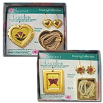 Wholesale Assorted Legacy Secret Garden Sets