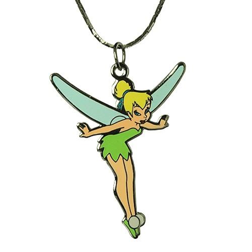 Disney Tinkerbell Necklace