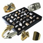 Wholesale Ladies Rings